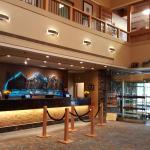 Banff Park Lodge Resort and Conference Centre Foto