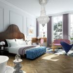 Photo de Hotel Pulitzer Amsterdam