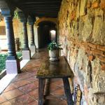 Foto de El Convento Boutique Hotel