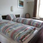 Foto de Drei Konige Hotel Lucerne