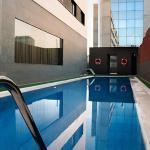 Foto de AC Hotel Murcia by Marriott