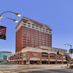 Hampton Inn St Louis Downtown
