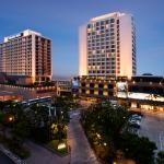 파라다이스 호텔 앤드 카지노 부산