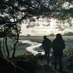 Tofino Travellers Guesthouse Foto
