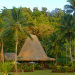 Qamea Resort And Spa Fiji Foto