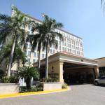 Real InterContinental San Pedro Sula at Multiplaza Mall