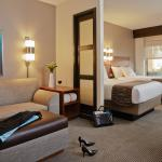 Hyatt Place Salt Lake City - Downtown Foto