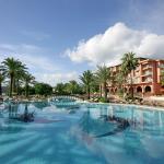 Photo de Fantasia Hotel De Luxe