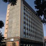 프로테아 호텔 카이로 로드