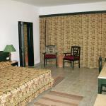 Spacious 2 room suite, 80 m2.