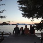 Zdjęcie Dove Island Lodge