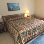 bed (room No. 108)