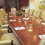 Cushman Boardroom