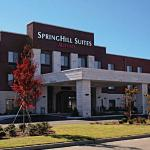 ‪Springhill Suites Statesboro University Area‬