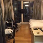 ODDA Hotel照片