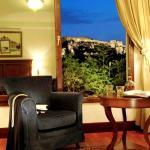 Electra Palace Hotel - Athens Foto