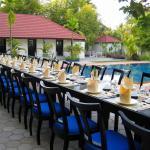 Photo de Orient D'Angkor Hotel