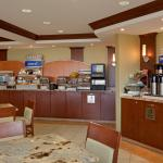 Photo de Holiday Inn Express St. Jean sur Richelieu