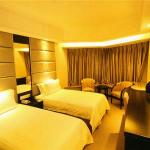 Foto de Pinghu Hotel Yichang