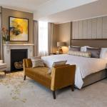 그로스베너 하우스, JW 메리어트 호텔