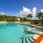 Foto de Secret Harbour Beach Resort