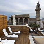 Santa Clara Urban Hotel & Spa Foto