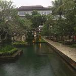 Foto de Sheraton Mustika Yogyakarta Resort and Spa