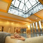 Göbels Schlosshotel Prinz von Hessen Foto