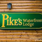 Pike's Waterfront Lodge