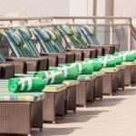 Holiday Inn Dubai - Al Barsha Foto