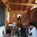 Foto de Cabanas Solares del Sur