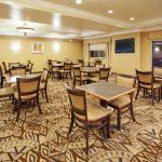 Holiday Inn Express Hotel & Suites Oroville Southwest Foto