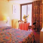 Hotel Club du Soleil Les Bergers Foto