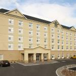 Photo of Homewood Suites Sudbury Ontario