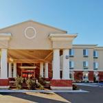 Photo de Holiday Inn Express Hotel & Suites Ozona