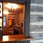 Walnut Ridge - Back Again - Historic Wisconsin 1800's Hand Hewn Log Cabin - Platteville WI