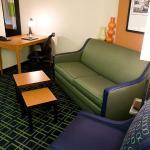 Foto de Fairfield Inn & Suites Wilkes-Barre/Scranton