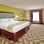 Holiday Inn Express Troutville-Roanoke North Foto