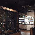 La Tablita Dubai - Kitchen