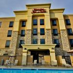 Foto di Hampton Inn & Suites West Sacramento