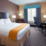 Photo de Holiday Inn Express Hotel & Suites West Coxsackie