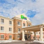 ‪Holiday Inn Express Hotel & Suites West Coxsackie‬