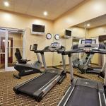 Holiday Inn Express Hotel & Suites Statesville Foto