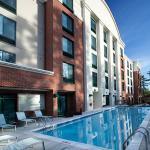 Photo de SpringHill Suites Athens