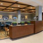 Foto de Residence Inn Portland Downtown / Waterfront Hotel