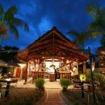 Tacobar restaurant