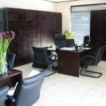 Blue Palm office