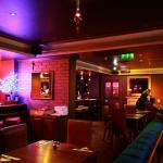 City Bar & Grill Restaurant