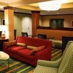 Foto de Fairfield Inn & Suites by Marriott Colorado Springs North/Air Force Academy