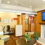 TownePlace Suites Gilford Foto